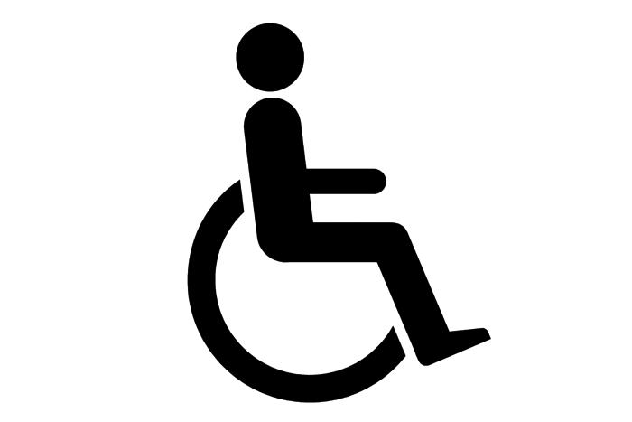 People with Handicap